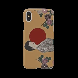 KENTARO_TAKAHASHIの艶 / EN. Smartphone cases