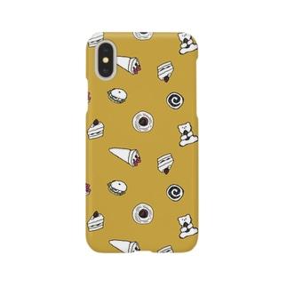 しあわせころころ Smartphone cases