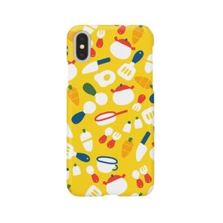 おままごと  2 Smartphone cases