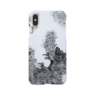 街獣 Smartphone cases