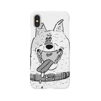 wan wan Smartphone cases