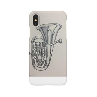 ユーフォニアム Smartphone cases