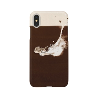 CUP OF COFFEE Smartphone cases