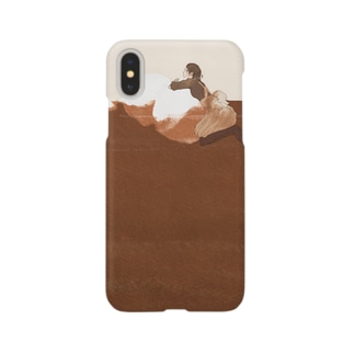 CUP OF COCOA Smartphone cases