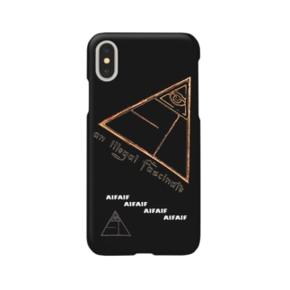 AIF iPhonecase  Smartphone cases