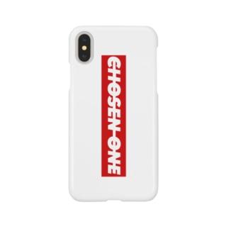 CHOSEN ONEケース Smartphone cases