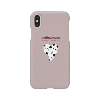 【X,XS】iPhone case Smartphone cases