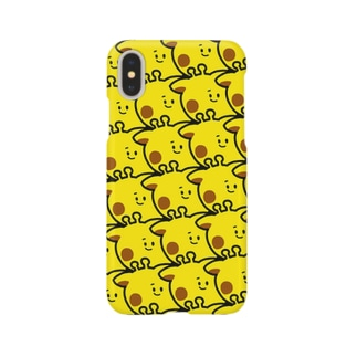 キリン Smartphone cases