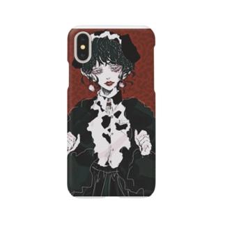 Dalmatian Smartphone cases