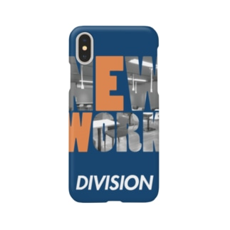 New Work Style Smartphone cases