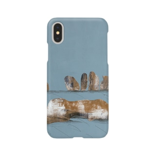reynisdranger Smartphone cases