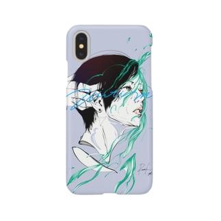 Victim. Smartphone cases