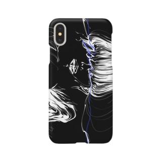 desire. black Smartphone cases