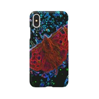 遊泳 Smartphone cases