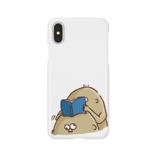 よしよしファイト君 Smartphone cases
