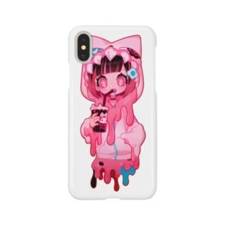 ドリンク Smartphone cases