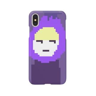 おナス🍆 Smartphone cases