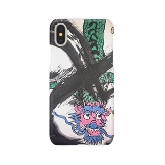 ドラゴン Smartphone cases