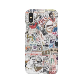 ブルコラ。 Smartphone cases