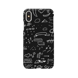 夢の中 Smartphone cases