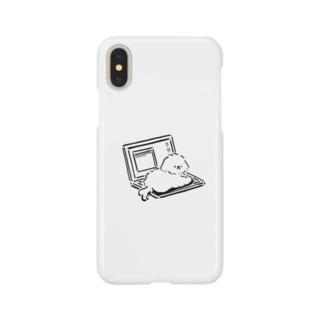 いごごちええねん Smartphone cases