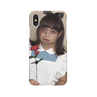 まなちゃ Smartphone cases