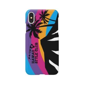 Rainbow Paradise Smartphone cases