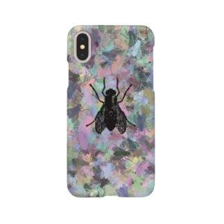 colorFLYspc Smartphone cases