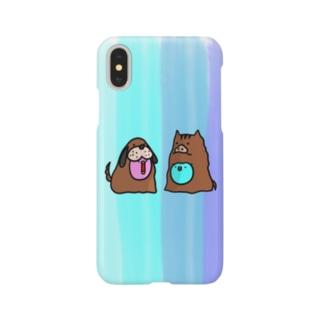 ありがとう2018年!! Smartphone cases