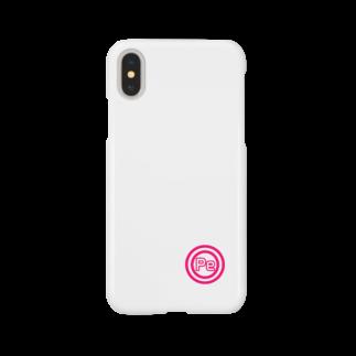 ハヤサカ タクマ【公式】のPEPESO Smartphone cases