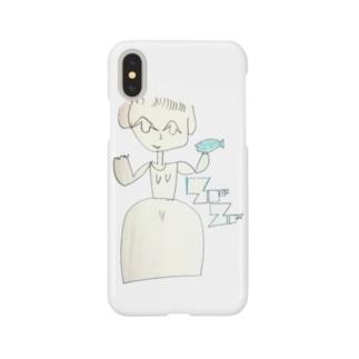 晩年の画風 vol.2 by soursox Smartphone cases