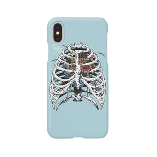 The bloom of youth(Chloe) Smartphone cases