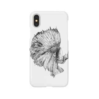Betta Smartphone cases