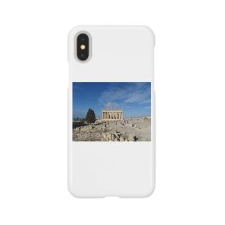 ギリシャグッズ Smartphone cases