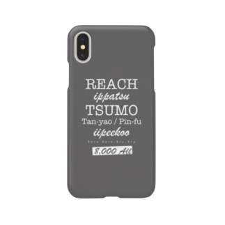 LETTERS 8000all Smartphone cases