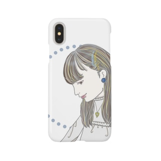 a-chan Smartphone cases