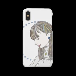 FREEDOMのa-chan Smartphone cases