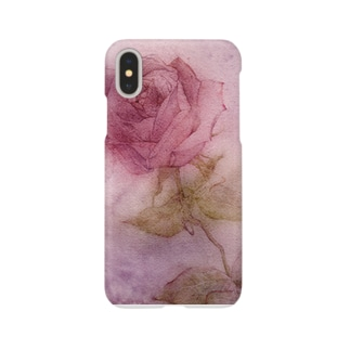 Redrose Smartphone cases