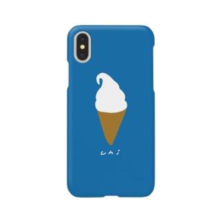 ソフトクリーム 1 Smartphone cases