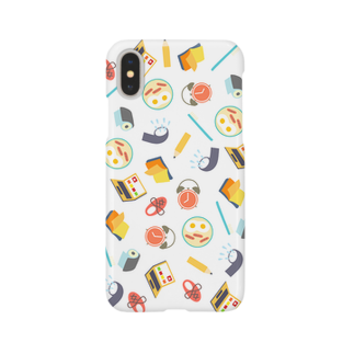 えぼしの日常 Smartphone cases