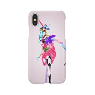 わたしの偶像 Smartphone cases