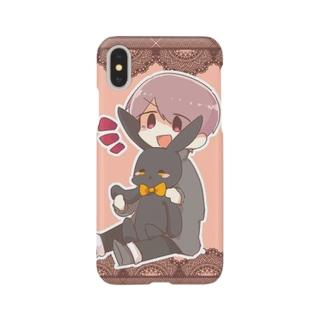 夢蜜作品2 Smartphone cases