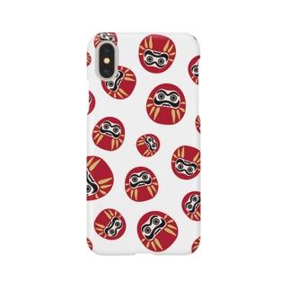 DARUMA Smartphone cases