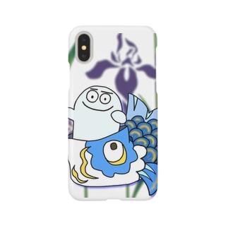 TANGOぺるぺる Smartphone cases