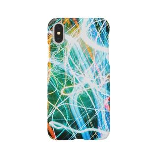 Glitter Smartphone cases