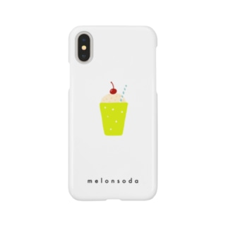 m e l o n s o d a / 4 Smartphone cases