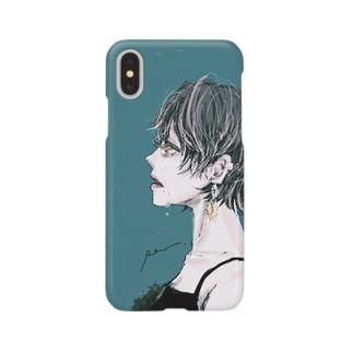 女心。 Smartphone cases