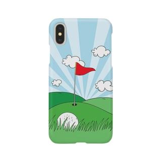 seigolf Smartphone cases