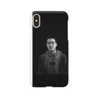 ポータブル岩嵜 Smartphone cases