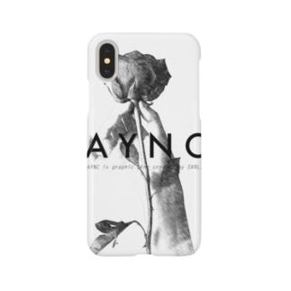 AYNC001 Smartphone cases